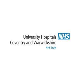 UHCW NHS logo