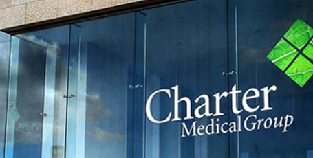 Charter Medical 'goes live' with Swiftqueue