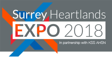 Surrey Heartlands Expo