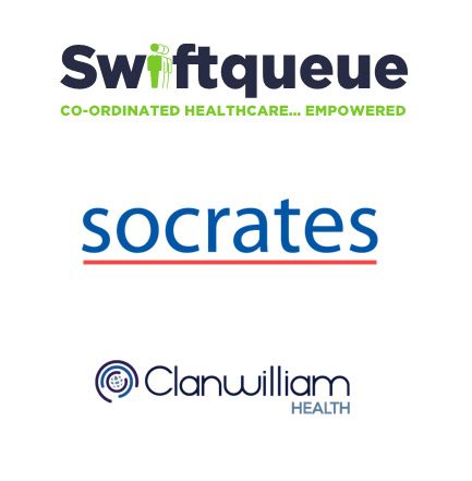 Swiftqueue and Clanwilliam Health partner to deliver GP appointments online