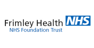 Customer Testimonial  NHS Frimley Health Foundation Trust
