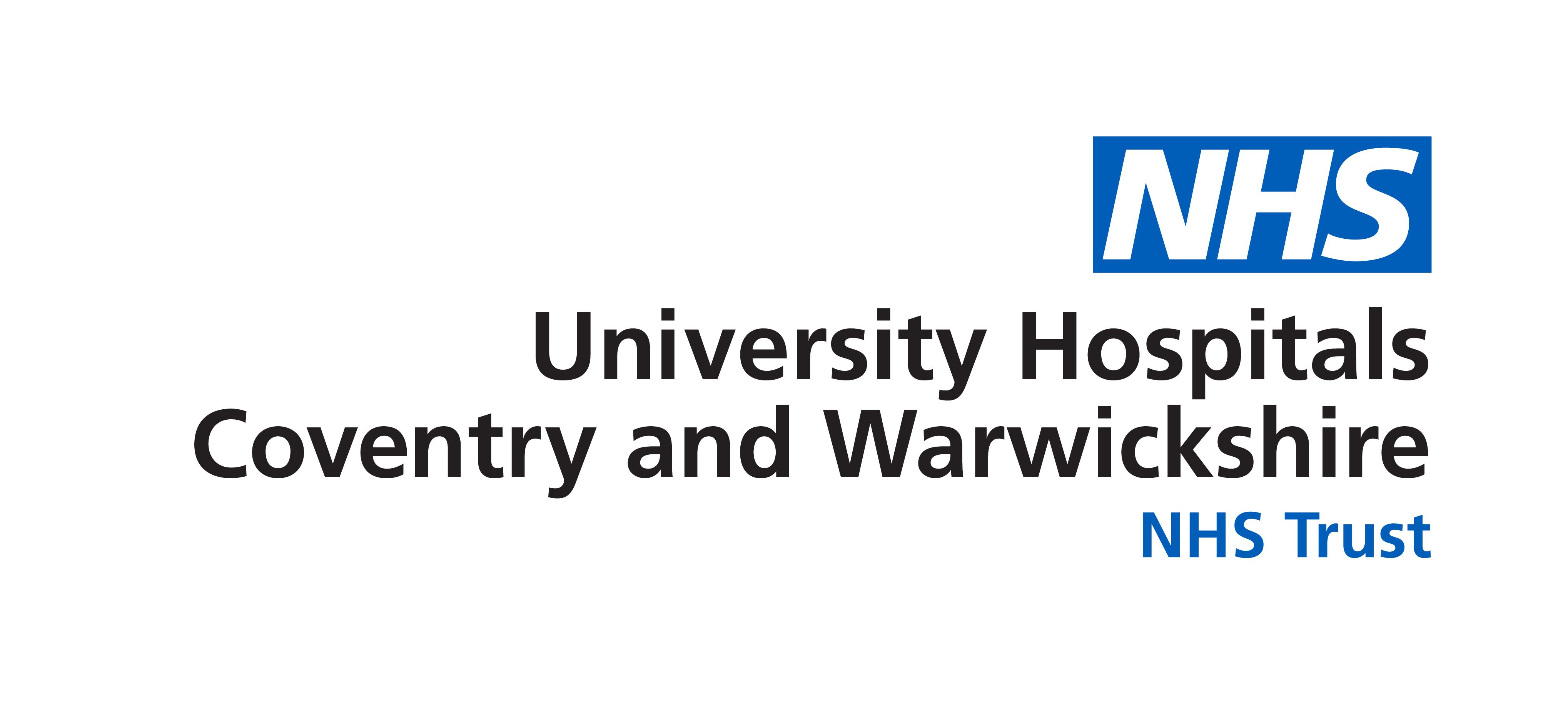 Customer Testimonial  University Hospitals Coventry & Warwickshire NHS Trust